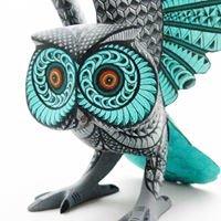 LaCeiba-Arts - Kunsthandwerk aus Mexiko