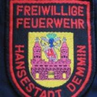 Freiwillige Feuerwehr Demmin