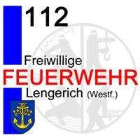 Feuerwehr Lengerich in Westf.