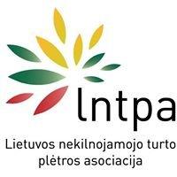 Lietuvos nekilnojamojo turto plėtros asociacija | LNTPA