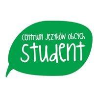 """Centrum Języków Obcych """"Student"""""""