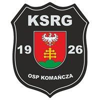 OSP KSRG Komańcza