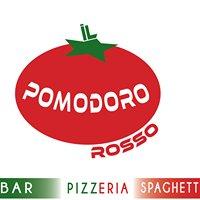 """IL Pomodoro Rosso"""""""