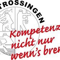 Feuerwehr Trossingen