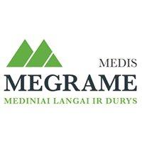 MEGRAME MEDIS UAB