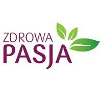 Zdrowa Pasja Iwona Burzawa