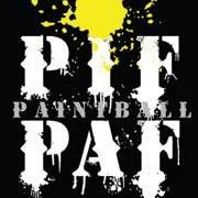 Pif Paf Paintball