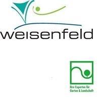 Weisenfeld Dachbegrünungen & Sonnensegel