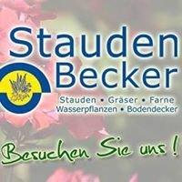 Stauden Becker
