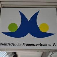 Weltladen im Frauenzentrum Deggendorf