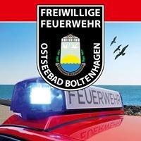Feuerwehr Boltenhagen