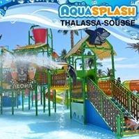 Aquasplash Thalassa Sousse