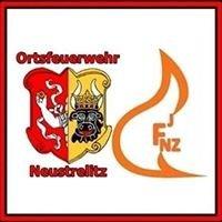 Feuerwehr Neustrelitz / Jugendfeuerwehr Neustrelitz
