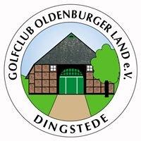 Golfclub Oldenburger Land in Dingstede