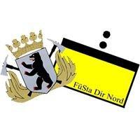 FF-Führungsstaffel der Brandschutzbereitschaften Direktion Nord