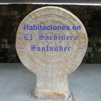 Habitaciones en El Sardinero - Santander