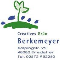 Creatives Grün Berkemeyer