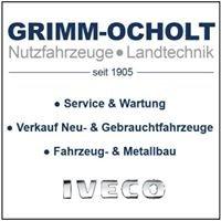 GRIMM OCHOLT