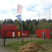 FTTZ Feuerwehrtechnisches Trainingszentrum Grünheide