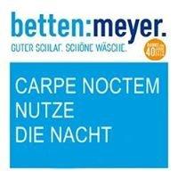 Betten Meyer