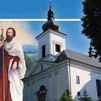 Parafia św. Jakuba w Podegrodziu