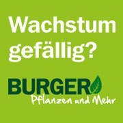 Burger Pflanzen & Mehr