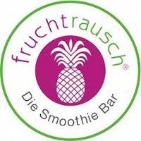 fruchtrausch - Die Smoothie Bar