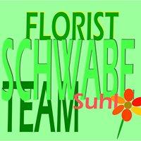 Gärtnerei Schwabe Florist Team Suhl