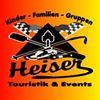 Heiser Touristik und Events