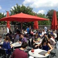 Cafeteria an der Hochschule Augsburg, Campus am Brunnenlech