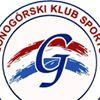 """Sekcja Kickboxingu ZKS """"Gwardia"""""""