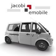 Jacobi Emobile - Elektroautos für Mainz und Umgebung