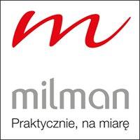 Milman - Praktycznie, na miarę.