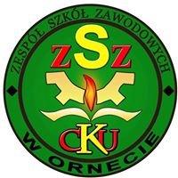 Zespół Szkół Zawodowych CKU w Ornecie