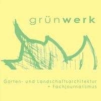 Grünwerk Garten- und Landschaftsarchitektur