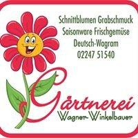 Gärtnerei Wagner-Winkelbauer