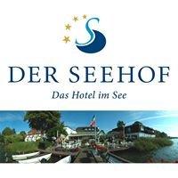 """Hotel """"Der Seehof"""""""
