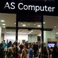 As Computer, Tiendas Apple Premium Reseller