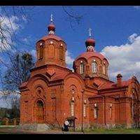 Bractwo Młodzieży Prawosławnej w Białowieży