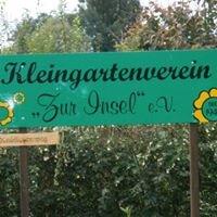 Kleingartenverein Zur Insel