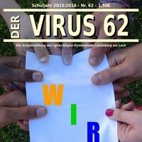Schülerzeitung Virus