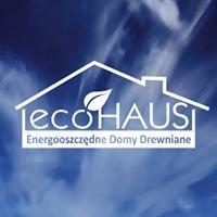 Ecohaus Energooszczędne Domy Drewniane
