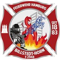 Freiw. Feuerwehr Hamburg Billstedt-Horn F-2948