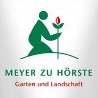 Meyer zu Hörste GmbH · Garten und Landschaft