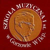 Szkoła Muzyczna I stopnia w Gorzowie Teatralna 8