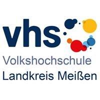 Volkshochschule im Landkreis Meißen e.V.