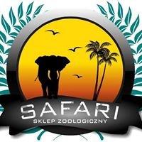 """Sklep Zoologiczny """"Safari"""" Bytom"""