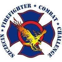 Szczecin Firefighter Combat Challenge / Team Zachód