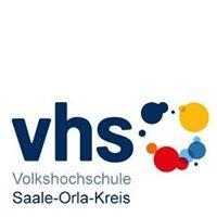 VHS Saale-Orla-Kreis
