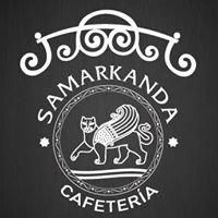 Samarkanda Cafetería